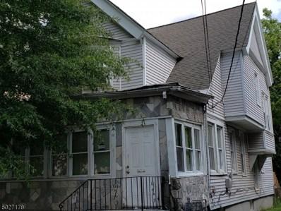196 S 6TH St, Newark City, NJ 07103 - MLS#: 3673836
