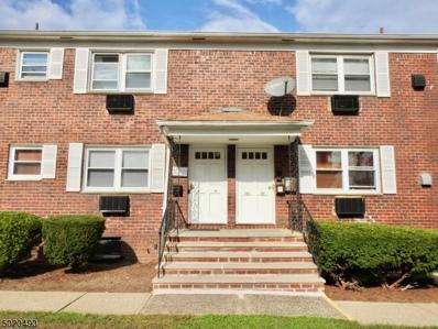1266 Teaneck Rd UNIT A, Teaneck Twp., NJ 07666 - #: 3674197
