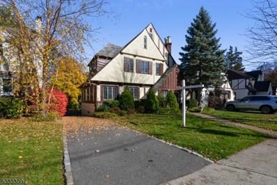 77 Greenwood Dr, Millburn Twp., NJ 07041 - MLS#: 3676686