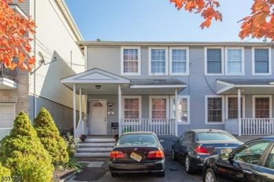 290 Littleton Ave, Newark City, NJ 07103 - MLS#: 3677612
