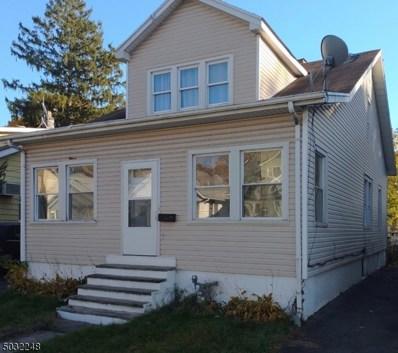 566 Buchanan St, Hillside Twp., NJ 07205 - MLS#: 3678469