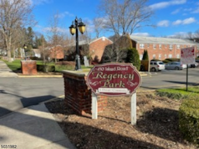 55 Regency Park UNIT 55, Ramsey Boro, NJ 07446 - #: 3679564