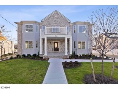 344 Plainfield Ave UNIT 1, Edison Twp., NJ 08817 - MLS#: 3682615