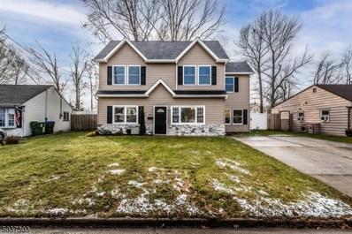 44 Rosewood Rd, Edison Twp., NJ 08817 - MLS#: 3683008