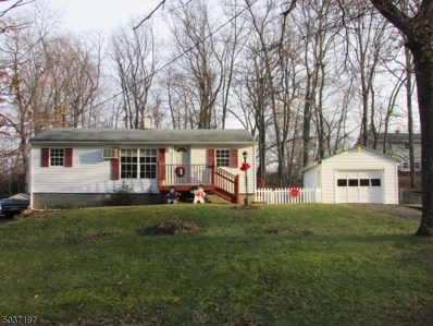 1 Valley View Trail, Wantage Twp., NJ 07461 - #: 3683012