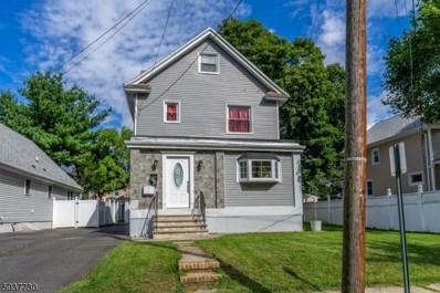 1219 Stone St, Hillside Twp., NJ 07205 - MLS#: 3683359