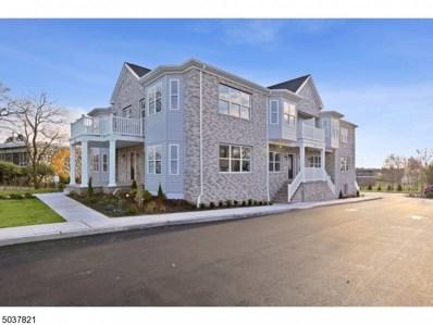 344 Plainfield Ave UNIT 3, Edison Twp., NJ 08817 - MLS#: 3683428