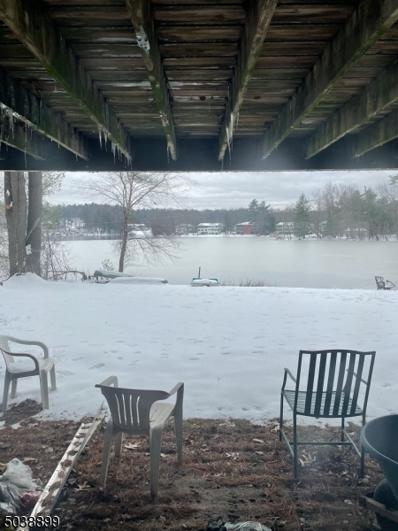 202- B Lake UNIT B, Montague Twp., NJ 07827 - MLS#: 3684358