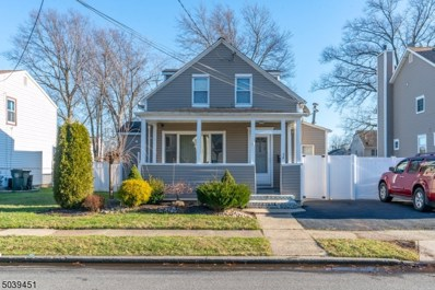 78 Remsen Ave, Woodbridge Twp., NJ 07001 - MLS#: 3684804