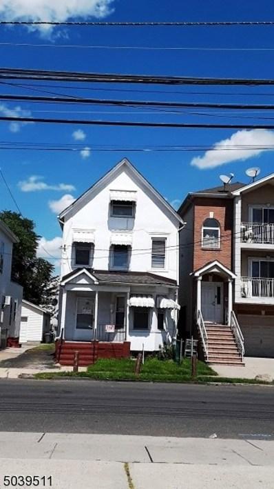 851 Magnolia Ave, Elizabeth City, NJ 07201 - #: 3685160