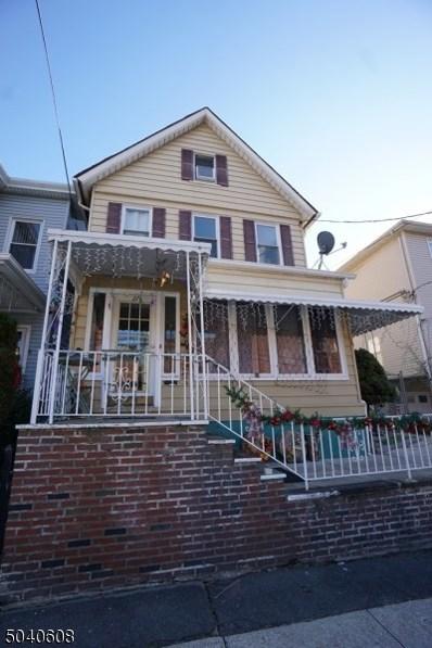 27 Morrell St, Elizabeth City, NJ 07201 - #: 3685757