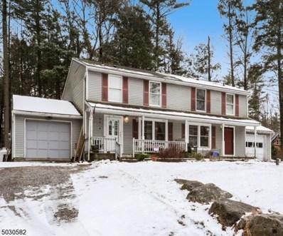 265 -A Old Chimney Rdg, Montague Twp., NJ 07827 - #: 3685991