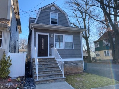 1115 Warren Street, Roselle Boro, NJ 07203 - MLS#: 3686446