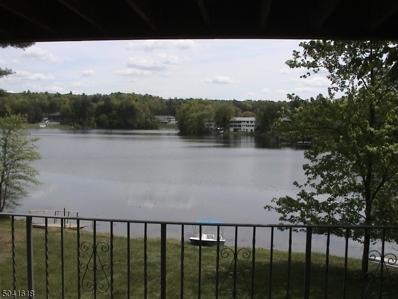 202- C Lake, Montague Twp., NJ 07827 - MLS#: 3686514