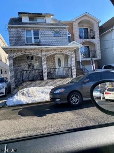 222 South St, Elizabeth City, NJ 07202 - #: 3686671