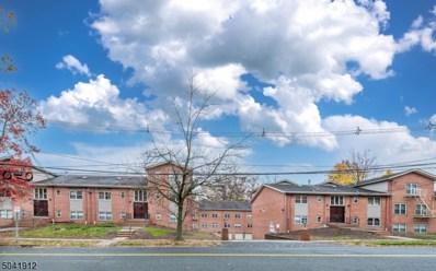 31 Upper Mountain Ave UNIT 5, Montclair Twp., NJ 07042 - #: 3686839