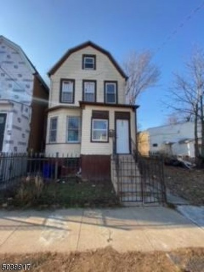 791 S 14TH St, Newark City, NJ 07108 - MLS#: 3687126