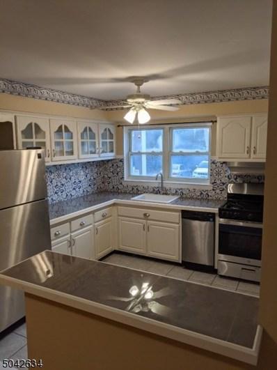 28A Woodedge Ave UNIT 2, Edison Twp., NJ 08817 - MLS#: 3687416