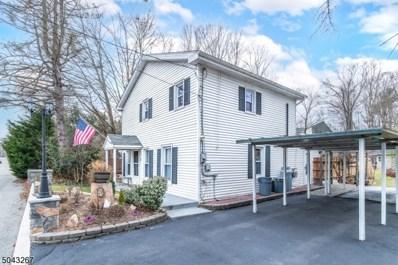 3 Cross Rd, West Milford Twp., NJ 07435 - MLS#: 3688043