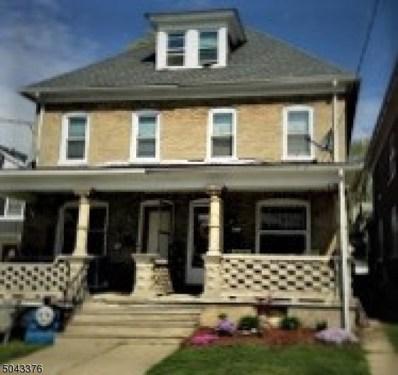 351 Thomas St, Phillipsburg Town, NJ 08865 - MLS#: 3688073