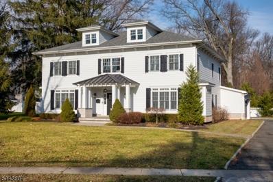 529 Benson Pl, Westfield Town, NJ 07090 - MLS#: 3688395