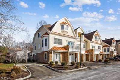 1 Riverbend Ct, New Providence Boro, NJ 07974 - MLS#: 3688432