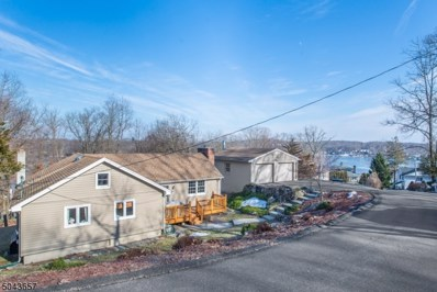 43 Wildwood Shores Dr, Hopatcong Boro, NJ 07843 - MLS#: 3688591