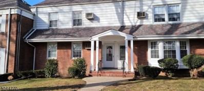 19 Elmwood Terrace UNIT B, Elmwood Park Boro, NJ 07407 - MLS#: 3689273