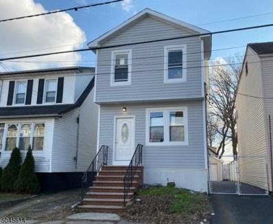 81 Berkshire Pl, Irvington Twp., NJ 07111 - MLS#: 3689877