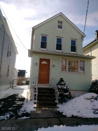626 Montgomery St, Elizabeth City, NJ 07202 - MLS#: 3689929