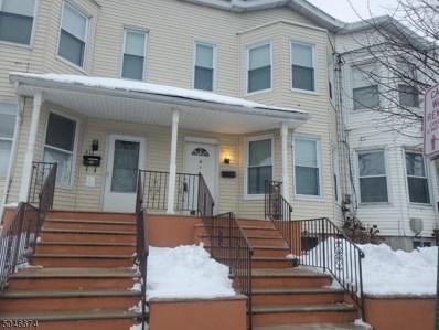 410-412 Rosehill Pl, Elizabeth City, NJ 07202 - #: 3690848
