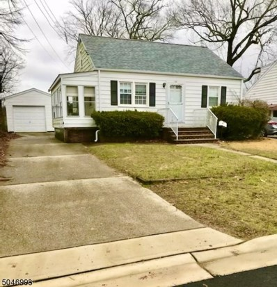 38 Brookwood Rd, Spotswood Boro, NJ 08884 - MLS#: 3691067