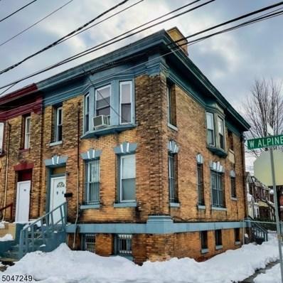 96 W Alpine St, Newark City, NJ 07108 - MLS#: 3691276