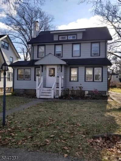 134 Griggs Ave, Teaneck Twp., NJ 07666 - #: 3692192