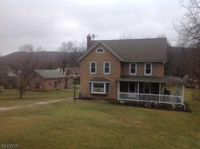 55 Cork Hill Rd, Ogdensburg Boro, NJ 07439 - MLS#: 3692530
