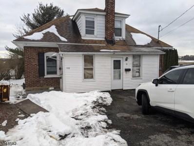 159 Belt Rd, Phillipsburg Town, NJ 08865 - MLS#: 3692544