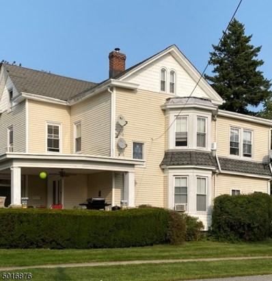 313 Grand Ave, Hackettstown Town, NJ 07840 - MLS#: 3692711