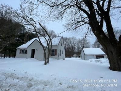 15 New St, Stanhope Boro, NJ 07874 - #: 3693065