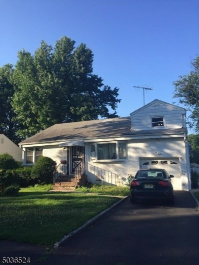 100 Remer Ave, Springfield Twp., NJ 07081 - MLS#: 3693198