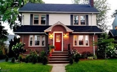 204 Cranford Pl, Teaneck Twp., NJ 07666 - #: 3693216