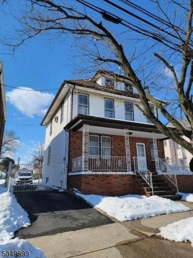 652 1ST Avenue, Elizabeth City, NJ 07201 - #: 3693389
