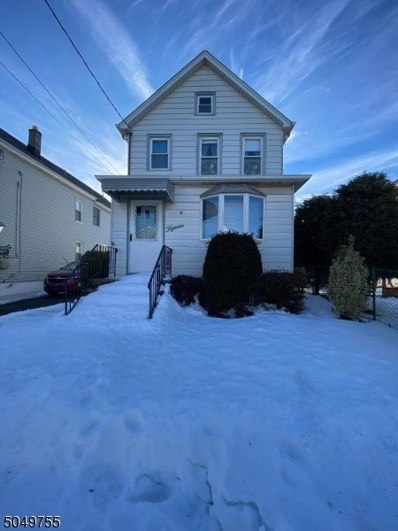 15 George St, Clifton City, NJ 07011 - MLS#: 3693405