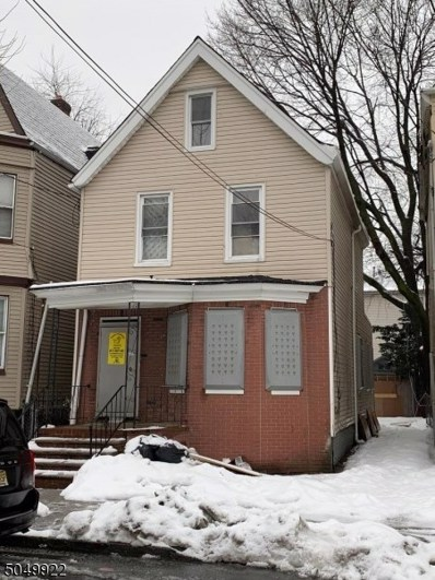 796 S 15TH St, Newark City, NJ 07108 - MLS#: 3693518