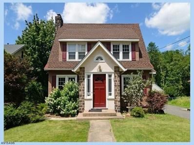 127 Browertown Rd, Little Falls Twp., NJ 07424 - MLS#: 3694244