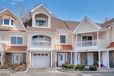 5 Riverbend Ct UNIT 5, New Providence Boro, NJ 07974 - MLS#: 3694257