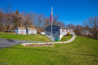 11 Perry Rd, Frankford Twp., NJ 07826 - #: 3694318