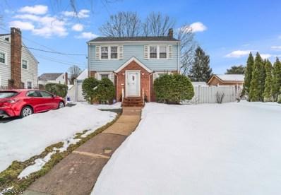 751 Hartwell St, Teaneck Twp., NJ 07666 - #: 3694665
