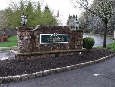 124 Mountainside Dr UNIT 124, Pompton Lakes Boro, NJ 07442 - MLS#: 3694699