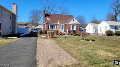 299 Brook Ave, North Plainfield Boro, NJ 07060 - MLS#: 3695231