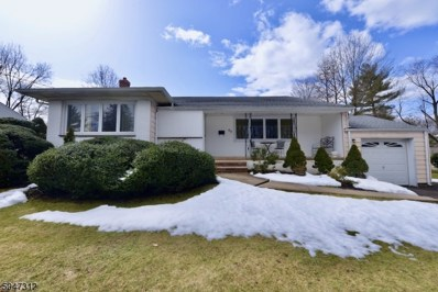 43 Briar Hills Cir, Springfield Twp., NJ 07081 - MLS#: 3695554